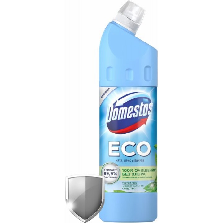 Універсальний очисний засіб Domestos Свіжість моря 750 мл (8714100865804)
