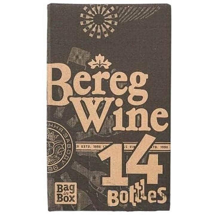 "Вино ""Cotnar"" Тет-а-Тет напівсолодке біле 10 л 9-12% (4820238710108)"