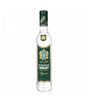 Горілка Старий Житомир оновлена 0,7 л 40% (4820001621938)