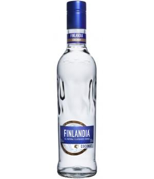 Горілка Finlandia Coconut 0.5 л 37.5% (5099873012321)