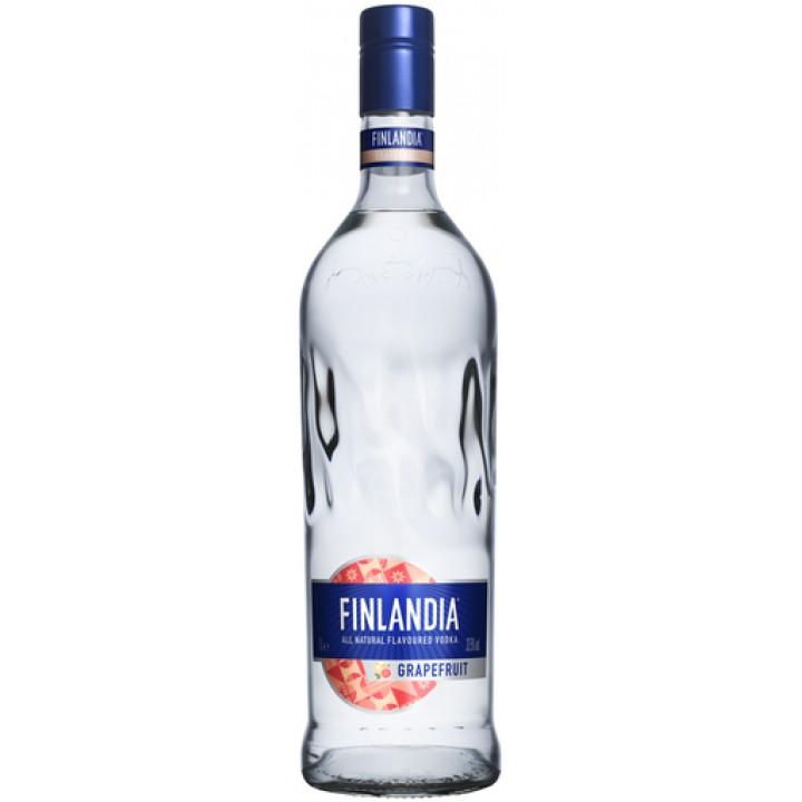Горілка Finlandia Grapefruit 1 л 37.5% (5099873001998)