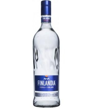 Горілка Finlandia 1 л 40% (6412700021027)