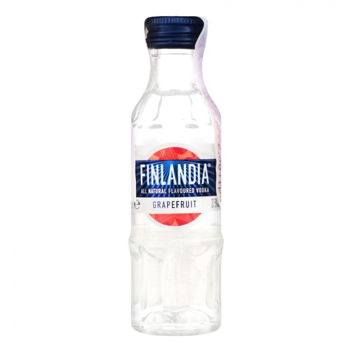 Горілка Finlandia Grapefruit 0.05 л 37.5% (5099873002018)