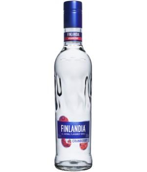 Горілка Finlandia Cranberry 0.5 л 37.5% (5099873001950)