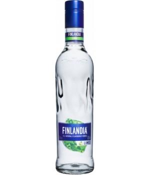 Горілка Finlandia Lime 0.5 л 37.5% (5099873002094)