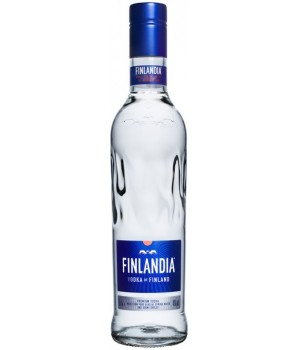Горілка Finlandia 0.5 л 40% (6412709021271)
