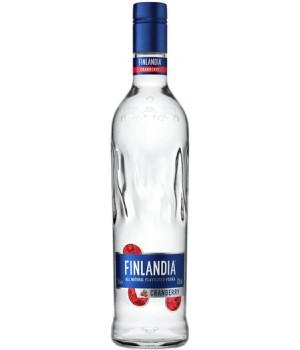 Горілка Finlandia Cranberry 0.7 л 37.5% (5099873001967)