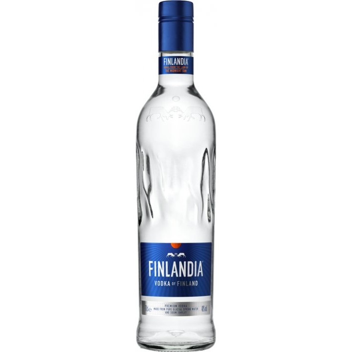 Горілка Finlandia 0.7 л 40% (6412709021776)