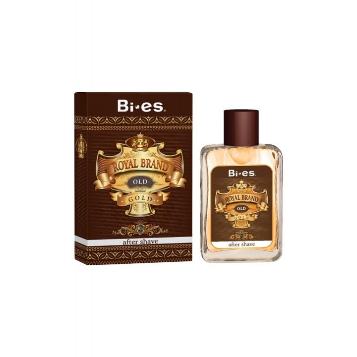 Лосьйон після гоління Bi-es Royal Brand Gold 100 мл