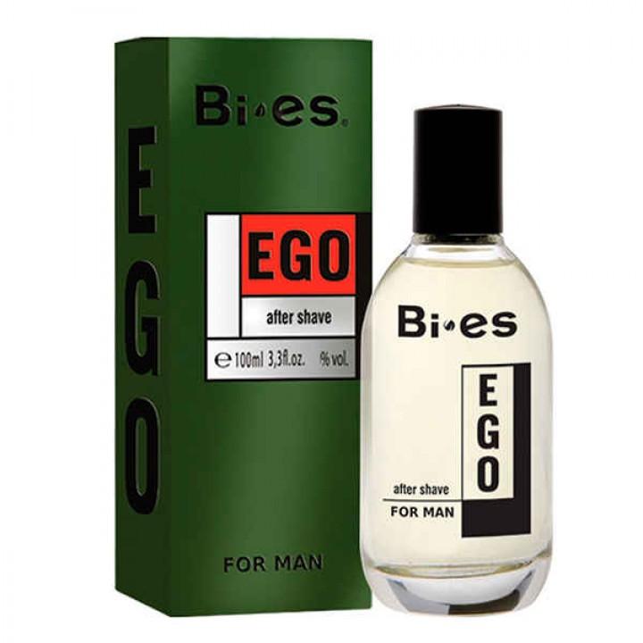 Лосьйон після гоління Bi-es Ego 100 мл