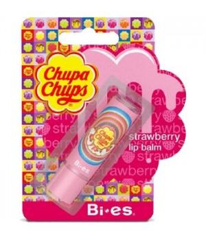 Помада Bi-es Chupa Chups Strawberry (5902734848772)