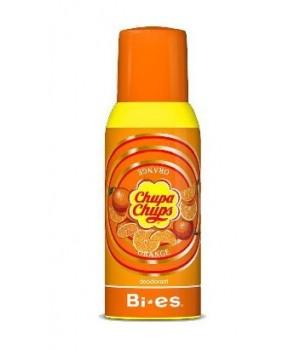 Дезодорант спрей Bi-es Сhupa Сhups апельсин 100мл (5902734849786)