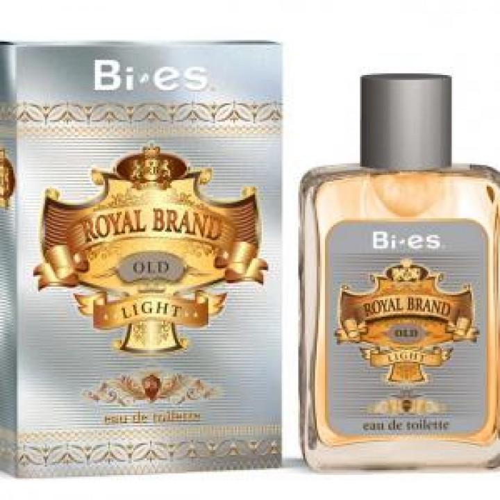 Лосьйон після гоління Bi-es Royal Brand Light 100 мл