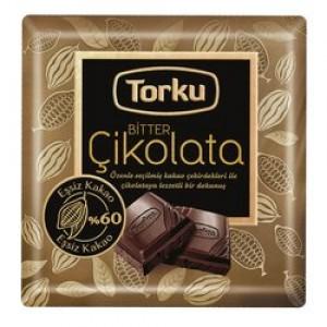 ШоколадTorkuчорний 70 г (8690120041469)