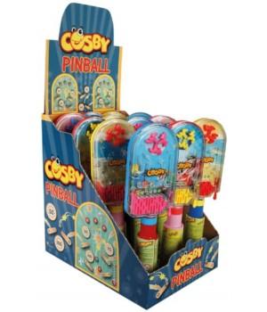 """Драже в упакуванні """"Іграшка"""" COSBY Лабіринт 12 шт."""
