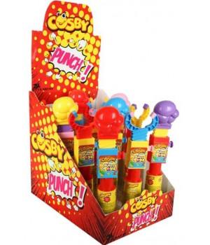"""Драже в упаковці """"Іграшка"""" COSBY Бокс 12 шт."""