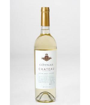 Вино CotnarCHATEAUбілесухе0,75л