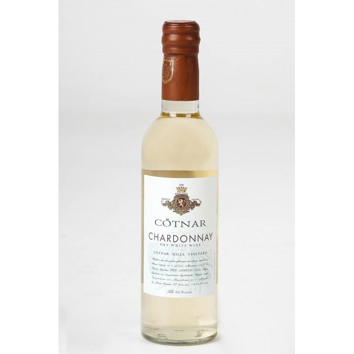 Вино CotnarCHATEAUбілесухе0,375 л