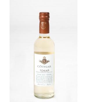 Вино Cotnar TOKAJ Muskat біле напівсолодке 0,375 л