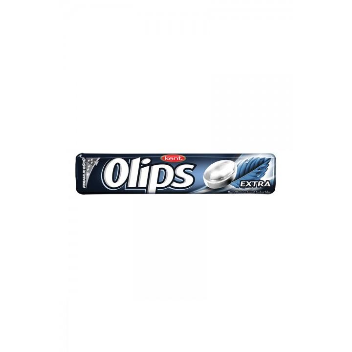 Цукерки льодяники Olips Екстра 28г (7622210648921)