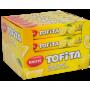 Жувальні цукерки TOFITA зі смаком лимона 47г (7622210851901)