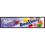 Драже Milka & Bonibon з молочним шоколадом 24,3г (8690515008329)