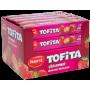 Жувальні цукерки TOFITA зі смаком полуниці 47г (8690515118301)