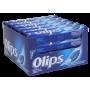 Цукерки льодяники Olips зі смаком ментолу та евкаліпту 28г (8690515124272)