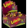 Жувальна гумка LOVE IS зі смаком вишні і лимона 4,2г x 100шт. (57028071)