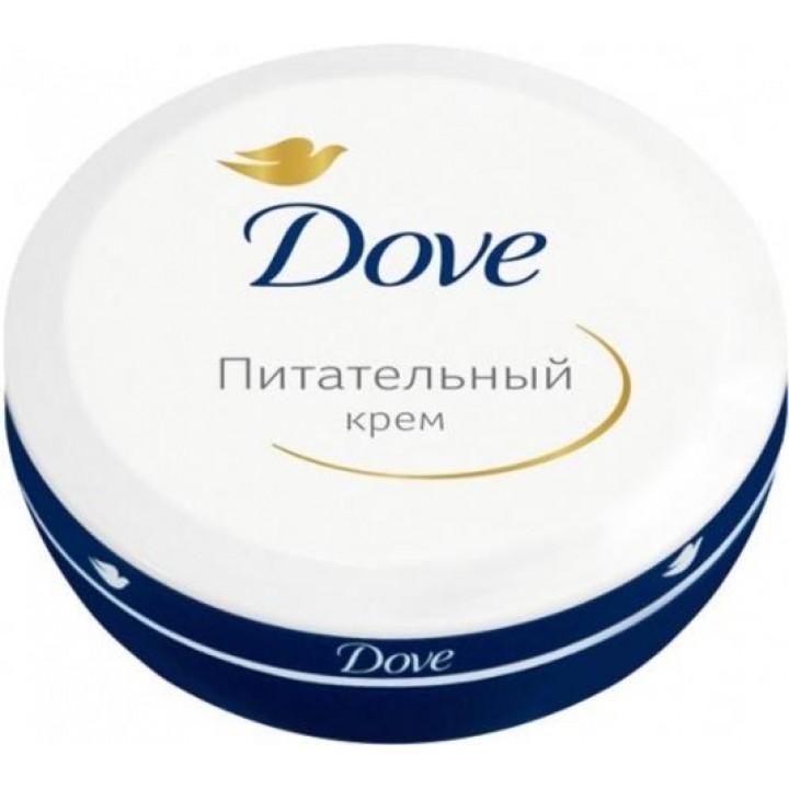 Універсальний крем Dove Поживний 75 мл (8717163972717)