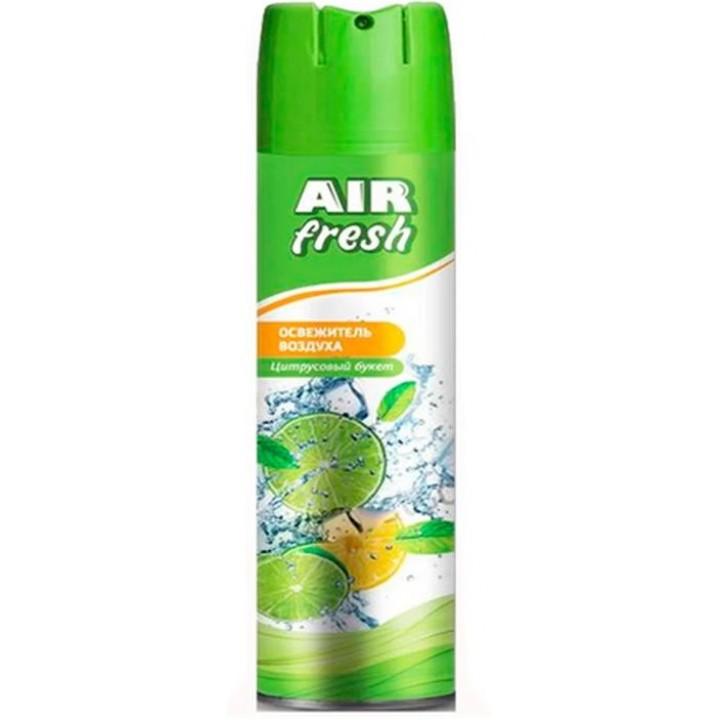 Освіжувач повітря Air Fresh Цитрусовийбукет 300мл (4820159541331)