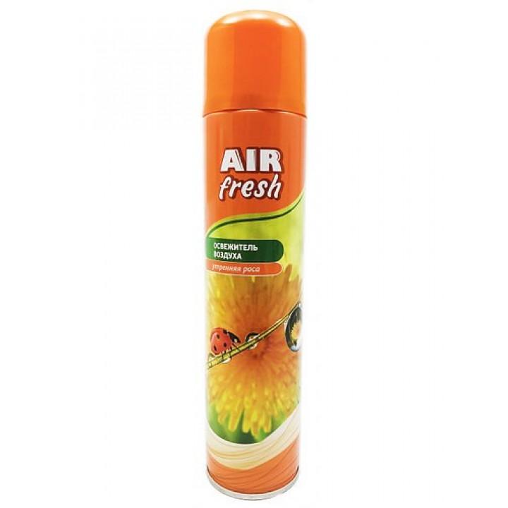 Освіжувач повітря Air Fresh Ранковароса 300мл (4820212940217)