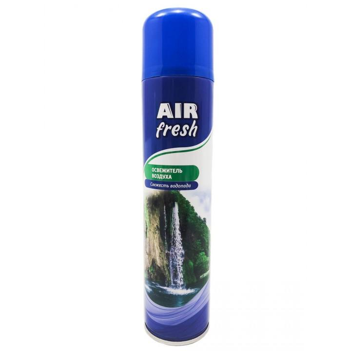 Освіжувач повітря Air Fresh Свіжість водоспаду 300мл (4820159541362)