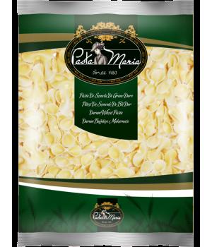 """Макаронні вироби з твердих сортів пшениці дурум Pasta Maria """"Метелики круглі"""" 400 г (8691310999546)"""