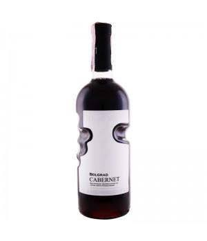 Вино Bolgrad Cabernet червоне сухе 0,75 л