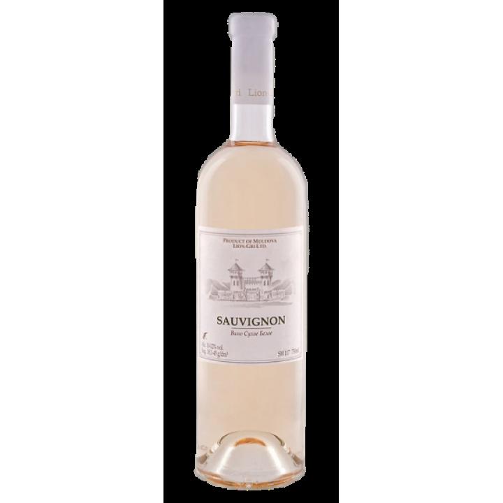 Вино Lion-Gri Sauvugnon біле сухе 0,75 л