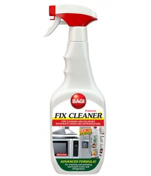 Засіб Bagi Фікс Клінер для всіх кухонних поверхонь 500 мл (7290003395712)