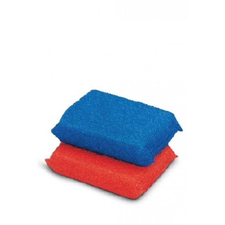 Губка м'яка Bagi для тефлонового покриття 1 шт. (7290005310072)