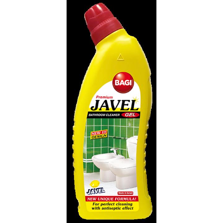 Гель для туалету Bagi Javel 750мл  (7290005310324)
