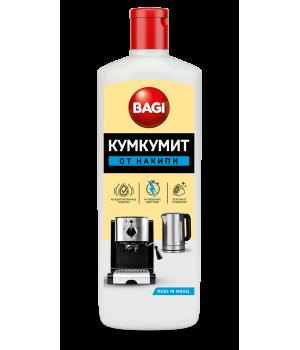 Засіб Bagi Кумкуміт для видалення накипу 350мл (7290003395286)