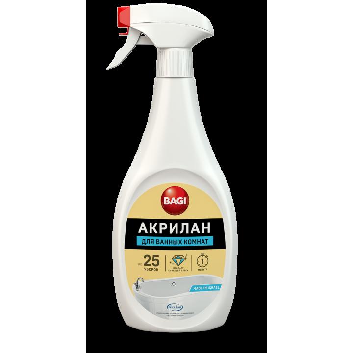 Акрилан Bagi для акрилових ванн 400мл (7290016208214)