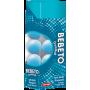 Жувальнагумка BebetoTutti Frutti 25г x 12 шт.  (8690146065661)