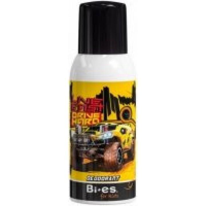 Дезодорант Bi-Es для хлопчиків ХотВілсЛандКрузер100мл (5905009046552)