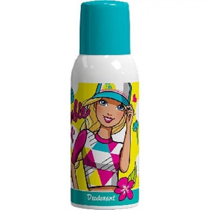 Дезодорант Bi-Es для дівчатокБарбіСаммер100мл (5902734841018)