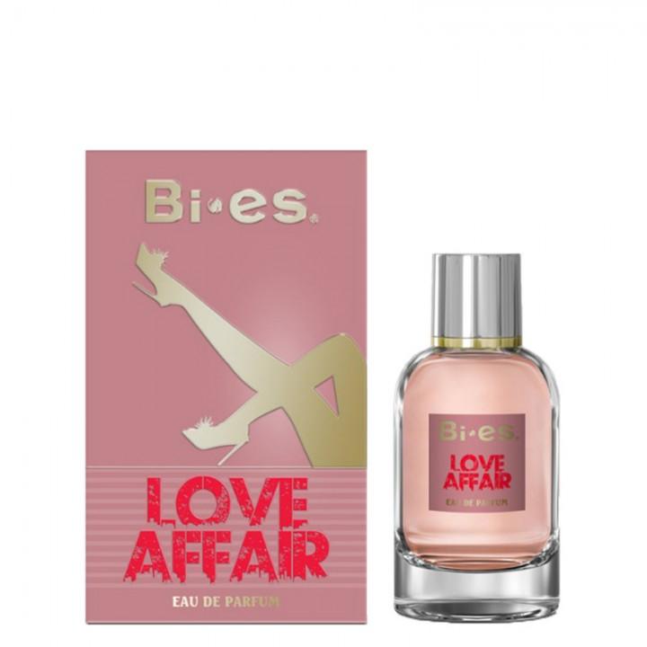 Парфумована вода Bi-Es Love Affair жіноча 100 мл (5902734841865)