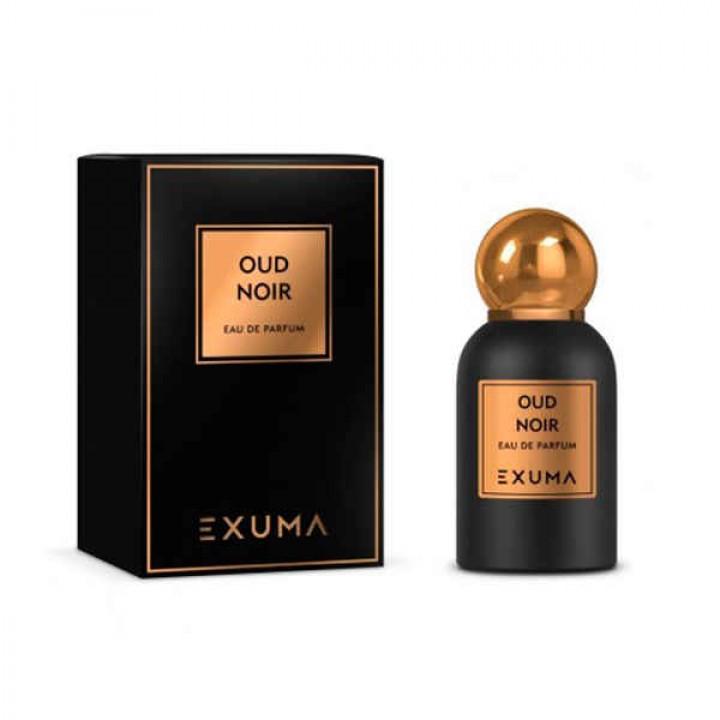 Парфумована вода Exuma Oud Noir чоловіча 100 мл (5902734847492)