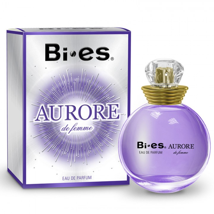 Парфумована вода Bi-Es Aurore жіноча 100 мл (5905009049584)