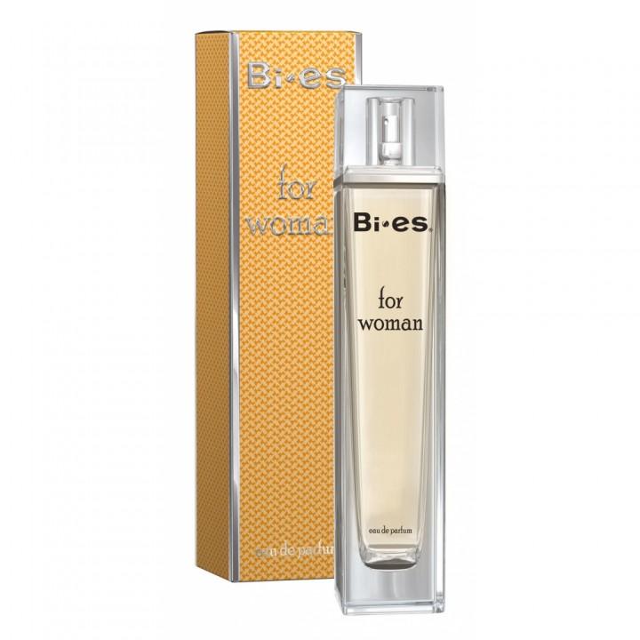 Парфумована вода Bi-Es For Woman 100 мл (5906513004045)