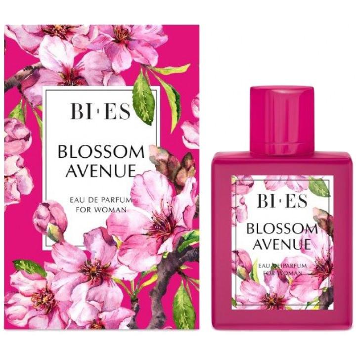 Парфумована вода Bi-Es Blossom Avenue жіноча 100 мл  (5907554492983)