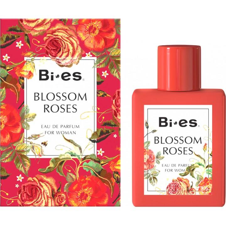 Парфумована вода Bi-Es Blossom Roses жіноча 100 мл (5902734849342)